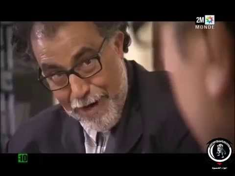الفيلم مغربي كامل ولكم واسع النظر Film Marocain 2014 Walakom Wasi3a Nadar