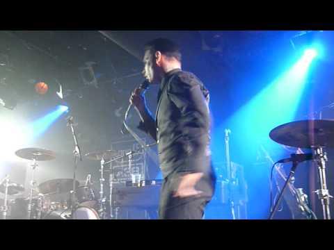 William Control - Beautiful Loser (Live at A38 2014) mp3