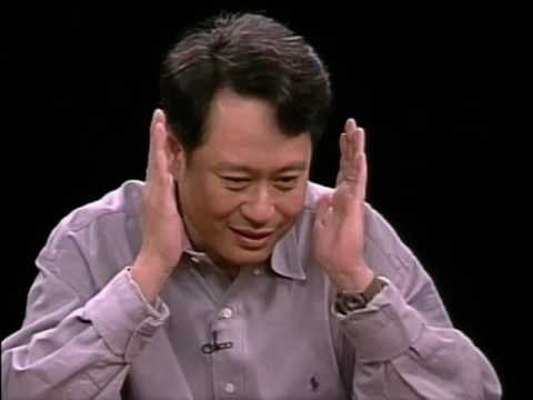 "Ang Lee, Rick Moody and James Schamus interview on ""The Ice Storm"" (1997)"