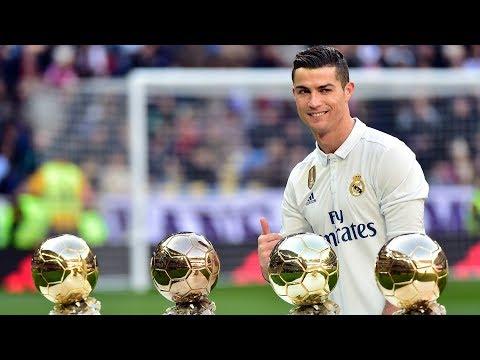 Cristiano Ronaldo |  Alan Walker - Sky (Skills and Goals)