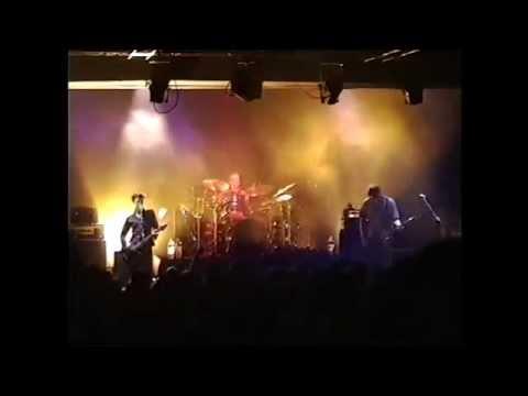 Muse - Live at Espace Julien [Marseille, France] (2000)