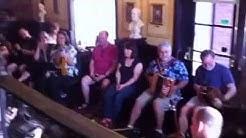 Open Session @ Trinity Hall Irish Pub in Dallas