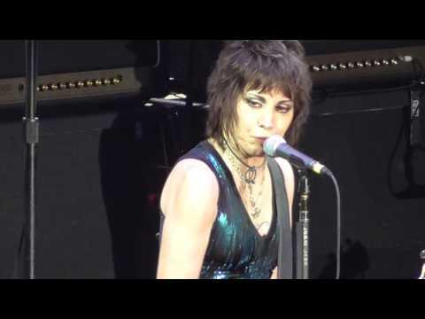 Joan Jett & The Blackhearts I Hate Myself...