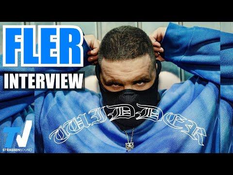 FLER Live Interview   Widder, Katja, Shindy, GOATS, Bonez, Gericht, Bushido, Shirin David, Kollegah