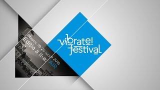 "vibrate!festival 2016 | Edition II: ""Air"" | PROMO"