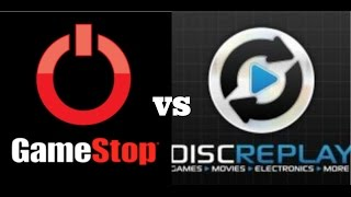 Gamestop Vs Disc Replay Which Is Better?