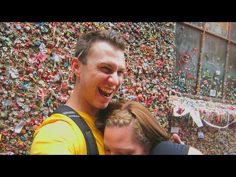 FUN TOURIST STUFF TO DO IN SEATTLE WASHINGTON