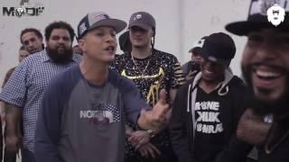 bmny presha vs cain marco rap battle