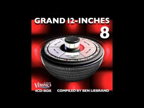 Ben Liebrand Grand 12 Inches CD 1
