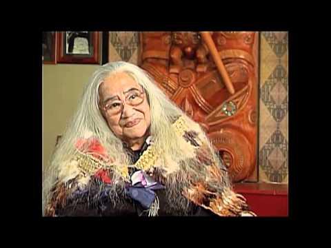 SOULJOURNS - KURA, THE MAORI WOMAN FROM NEW ZEALAND - PART 1 - HER LOVING SPIRITUAL STORY
