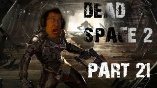 Dead Space 2 | Part 21 | ON THE TRAM