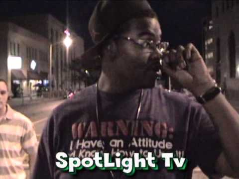 Young E back on SpotLight Tv in Erie Pa