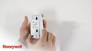 Honeywell Evohome Wireless Pet-Immune Motion Sensor IRPI8EZS