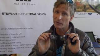 Why Method Seven's Are The Ultimate Grow Room Sunglasses
