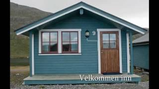 Nordkapp Caravan Camping Skarsvåg