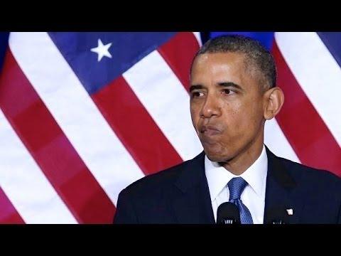 President Obama Defends Marijuana