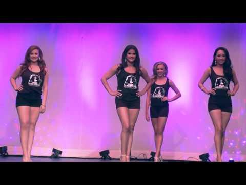 Teen Pageant Sportswear 105