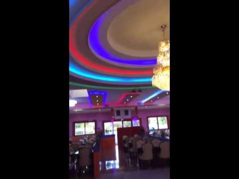 restaurant buffet à volonté en karaoke
