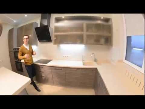 Рекламный сюжет о мебельном салоне Колибри
