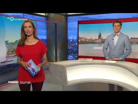 Hamburg Journal Intro/Outro 2021