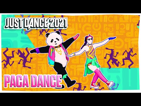 Paca Dance The Just Dance Band Letras Com I can make your hands clap. paca dance the just dance band