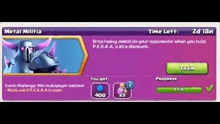 PRO TIPS FOR CLASH OF CLANS ||CLASH OF CLANS EVENT COMPLETION 2 ||CLASH OF CLANS CHINA