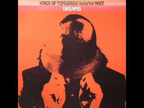 Kings Of Tomorrow feat. Haze - Dreams (Sandy Rivera Reconstruction)