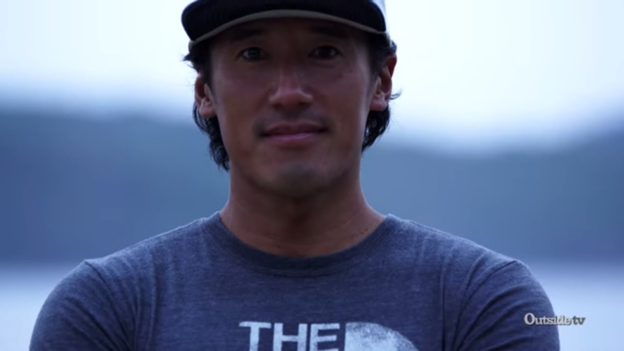 Adventure Photographer Jimmy Chin Outlook Youtube
