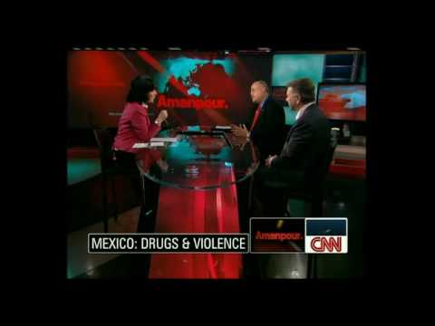Juarez Mexico Murder Capital of the World- Drug Wars