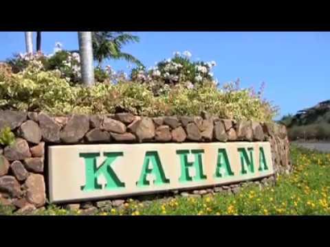 kahana village vacation rentals maui hawaii youtube rh youtube com