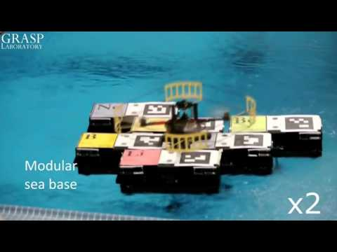 Robotics MicroMasters Program | PennX on edX