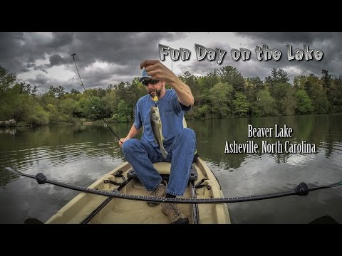 Beaver Lake / Asheville North Carolina
