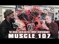 Zipper's Performance Muscle 107