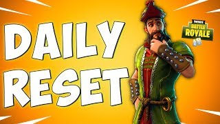 THE HACIVAT SKIN Fortnite Daily Reset NEW Items in Item Shop