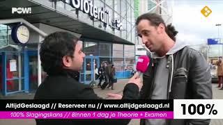 PowNews Altijdgeslaagd nl 100% SLAGINGSKANS   haha
