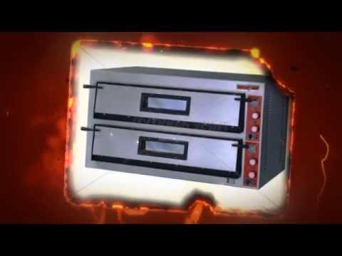Forni elettrici per pizza youtube - Forni per pizza elettrici per casa ...