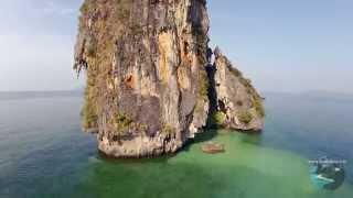 Thailandia Krabi Tour - Tour 4 Isole
