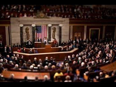 США 4190: У нас не только с президентом беда. Но еще и Конгресс чудит не по-детски.