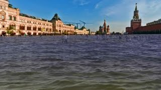 Потоп. Москва. 19 й век. Точки сброса 2 я часть