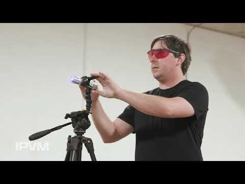 How Lasers Impact Surveillance Cameras - Hong Kong