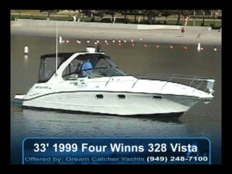 Four Winns 328 Vista