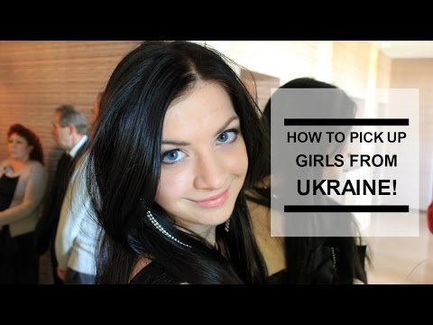 How To Approach Ukrainian Or Russian Girl. ONE SECRET For Simple Pick Up
