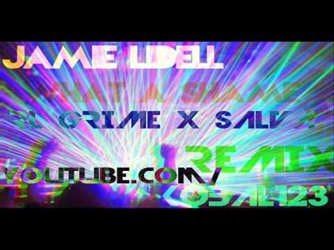 Jamie Lidell - What A Shame (RL Grime X Salva Remix)