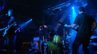 Brond - live (03.06.2015 - Mixtape 5)