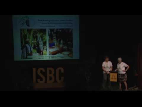 ISBC 2016 Min Hall & Robin Allison   YIMFY A Centre for Appropriate Building Technology