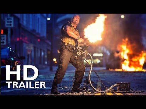 G.I. Joe 3: Ever Vigilant Trailer (2020) - Dwayne Johnson Movie | FANMADE HD