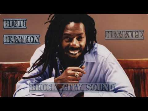 Buju Banton Greatest Hits Mix