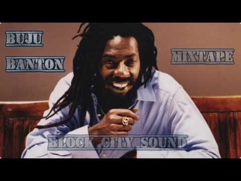 Buju Banton Greatest Hits Mix