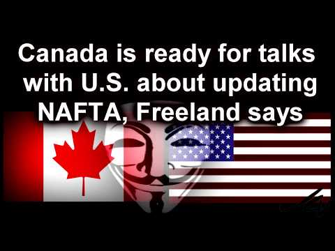 NAFTA Renegotiation to Carbon Tax and rising fuel prices, Canada is Screwed -  YouTube