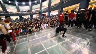 All The Way Live Philippines 2012 | SAS vs Funk Roots | Final Battle
